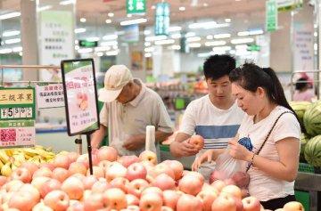 机构预测8月物价或现小幅上涨