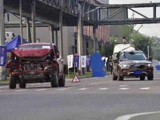 美国会众院放行监管新规 行业巨头逐鹿无人驾驶