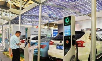 8月新能源汽车销量增长76.3%