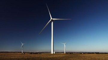 巴基斯坦風電專案開發