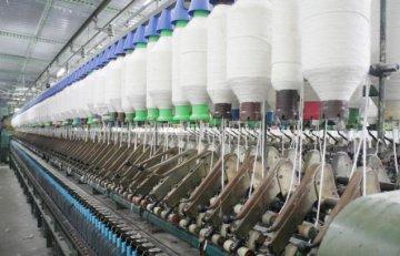 """""""一带一路""""建设给我国纺织业带来新机遇"""