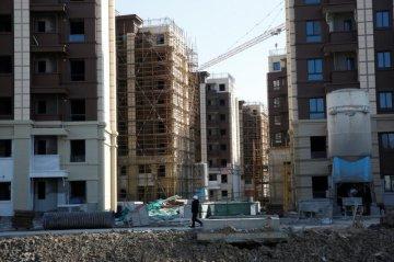 1-8月份全國房地產開發投資同比增長7.9%