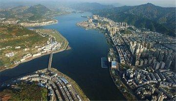 長江經濟帶打造世界級產業集群 重點發展五大領域