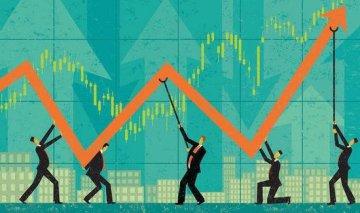 """两地地产股联袂上扬 上市房企价值雄起有""""新逻辑"""""""