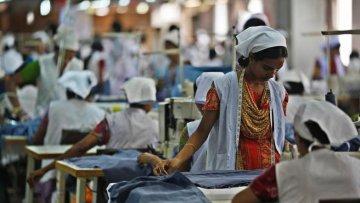 中孟纺织服装业合作前景光明