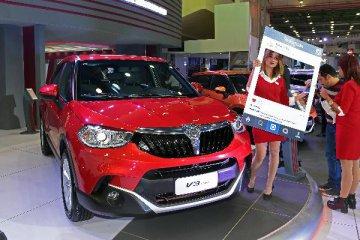 上海明確燃料電池車發展路線圖 推進商業化進程