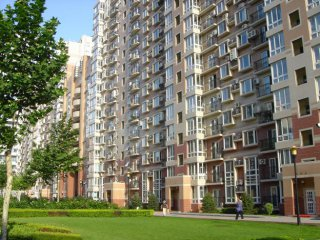 住建部支持北京、上海開展共有產權住房試點
