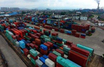 世贸组织大幅上调今年全球贸易增长预期