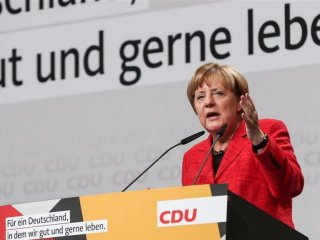 瑞银:德国组阁结果仍可能长期利好欧元