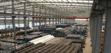 印度对中国合金钢棒材发起反倾销调查