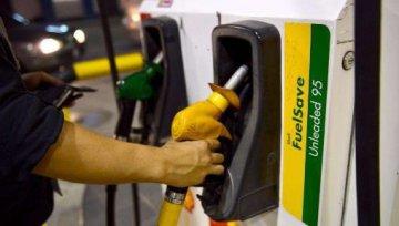 發改委:國內汽、柴油價格每噸分別提高210元和195元