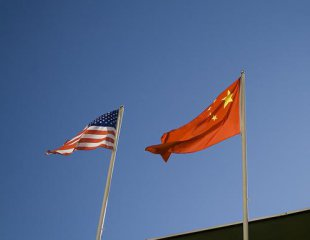 """专家建议中美两国加强基建与""""一带一路""""合作"""