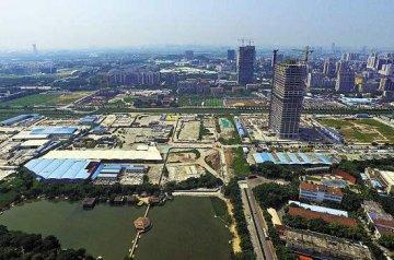 前9月300城市土地收入2.6万亿 同比增加35%
