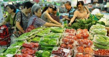 统计局:9月份居民消费价格同比上涨1.6%