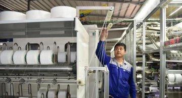 9月份工业生产者出厂价格同比上涨6.9%