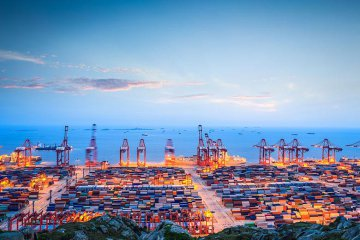 """中国如何""""带""""世界走经贸合作""""路""""?"""