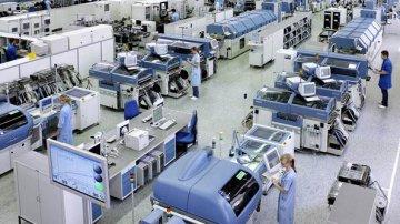 智慧製造政策陸續落地 製造業將迎新一輪機遇