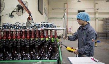 统计局:制造业PMI持续位于景气区间