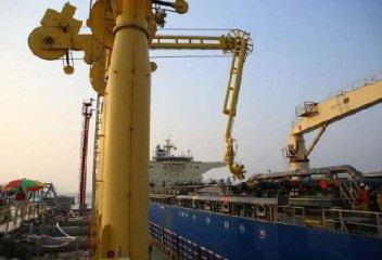 中孟签署输油管道项目政府间框架协议