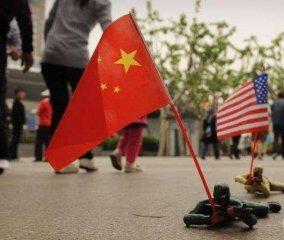 商務部:中美昨日下午簽約19項 合計82億美元