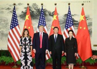 中美簽超級大單 中國將大幅放寬金融業准入