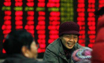 兩市小幅高開 上海自貿區板塊領漲