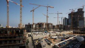 中企首次與以色列房地產商簽署施工總承包合同