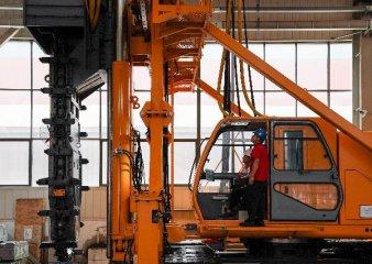 1-10月規模以上工業增加值同比增長6.7%