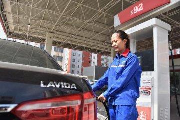 周四国内成品油价将迎年内最大涨幅