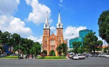 一带一路研究:中国对越南直接投资现状及动因分析