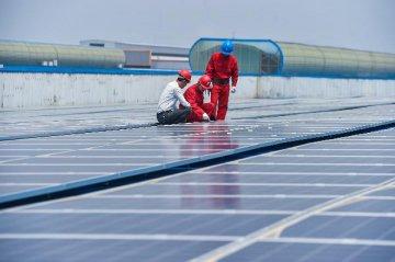 10月用電量增速創年內新低 預計全年用電增速6.5%左右