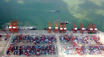 WTO預測四季度全球貿易適度增長