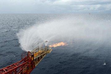国土部:国务院11月3日正式批准天然气水合物为新矿种