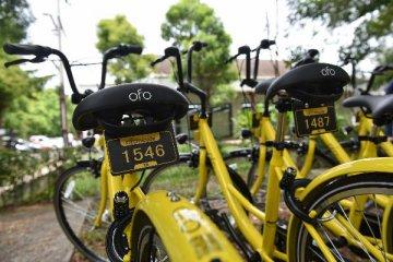 共享单车急刹车 凯路仕董事长称已退出投资