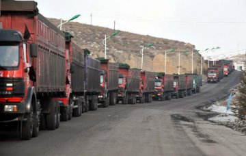 中煤协:供需基本平衡 市场机制基本确立