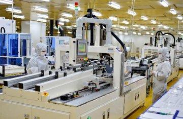 中采聯首發全球製造業PMI 10月資料小幅回落