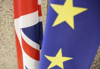 """英國政府同意增加""""分手費""""數額以推動脫歐談判"""