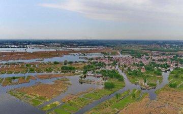 雄安新区生态环境保护规划编制初步完成