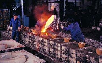 1-10月全國規模以上工業企業利潤同比增長23.3%