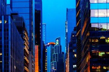 毕马威2018年展望: 金融科技是香港银行业发展的关键