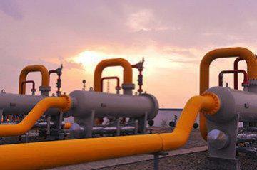 """天然气冬季保供战骤然升级 """"三桶油""""互联互通保供"""