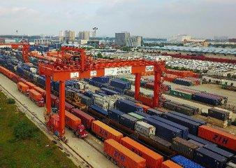 """""""一帶一路""""貿易合作大資料包告:全球格局篇"""