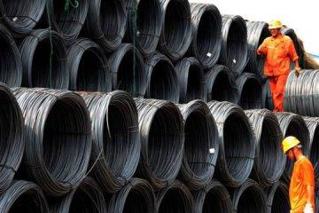 中国钢铁去产能叠加采暖季环保限产