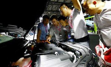 北京今年新能源車補貼超16億元 明年補貼或將下調