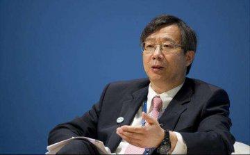 央行副行长易纲:明年实行全国统一市场准入负面清单制度