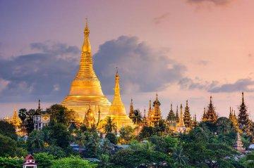 缅甸的投资潜力分析