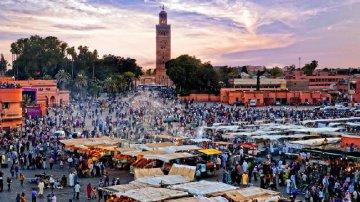 中国参与摩洛哥港口建设的前景与风险