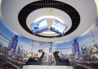 中国推动实施国家大数据战略 加快完善数字经济建设