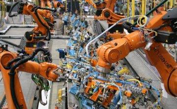 """""""中國製造2025""""示範區經驗將推廣 政策體系成型"""