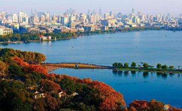 杭州擬打造成財富管理和新金融創新中心